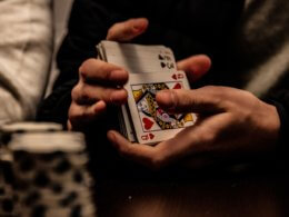 poker pay tables