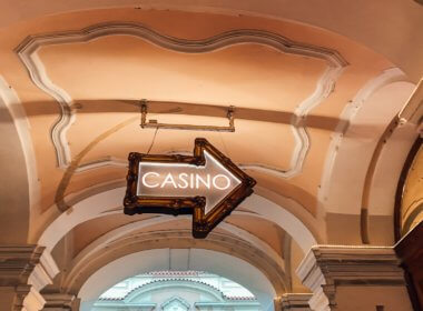 casino regulations