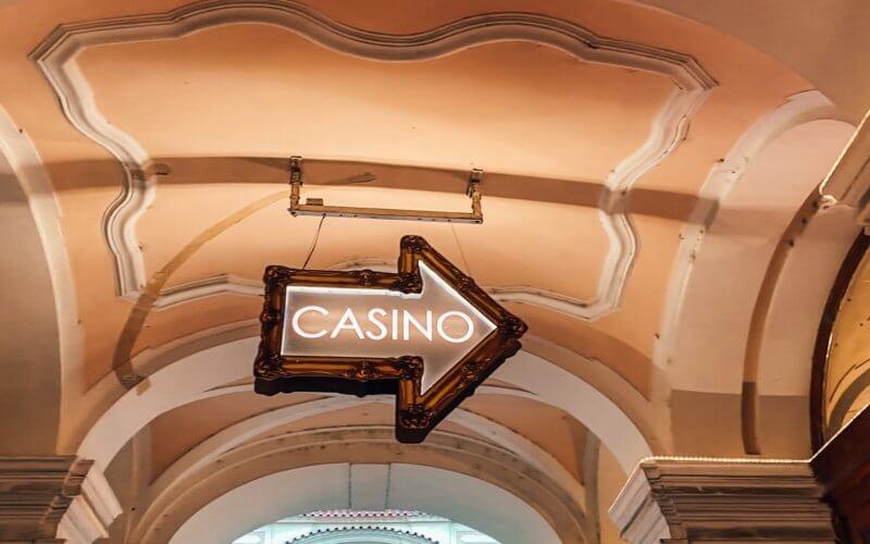 casino regulations