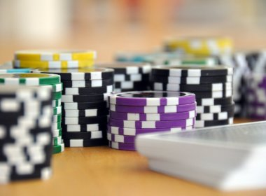 casino withdrawls