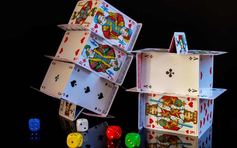 fun play at casinos