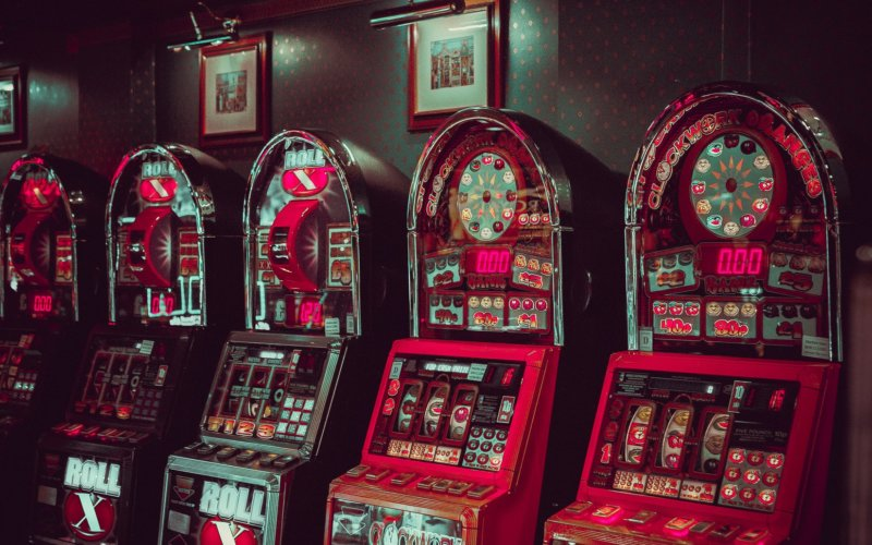 myths about slot machines