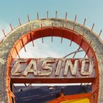 history of online casino