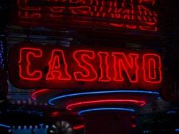 online casino choosing