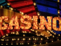 online casino with fast registration