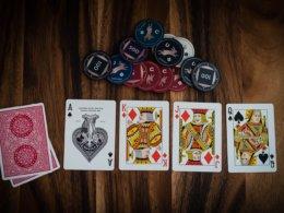 probability in gambling