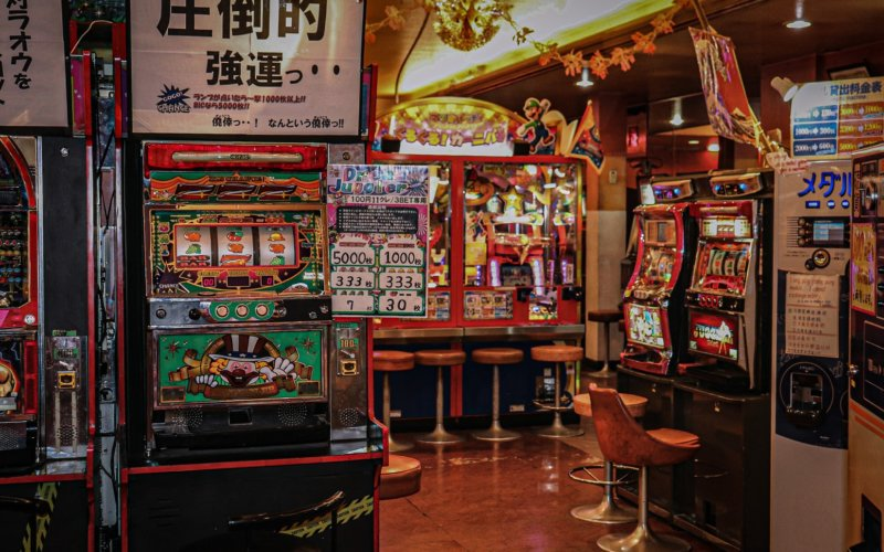 why play at online casinos