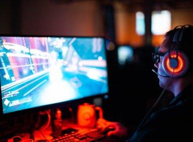esports on computer