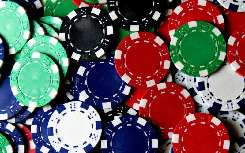 gambling coins