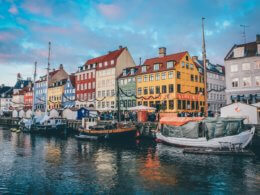 The Growth of Online Casinos in Denmark