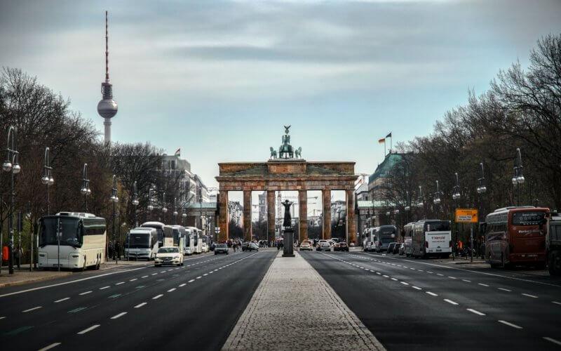 New Online Casino Regulations in Germany